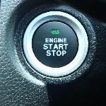 Perhatikan Cara Menyalakan Mobil dengan Tombol Start/Stop