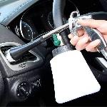 Cegah Virus Corona di Interior Mobil
