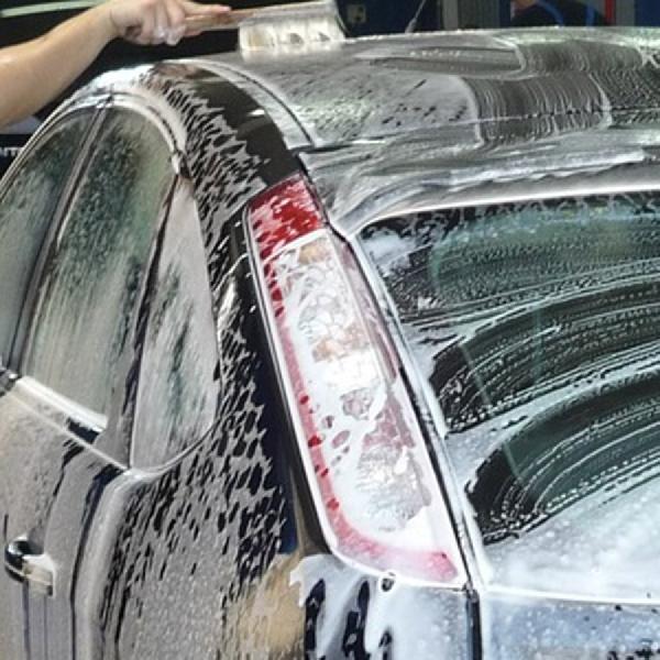Cara Menjaga Kualitas Cat Saat Mencuci Mobil