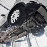 Ciri-ciri Mobil Perlu Spooring dan Balancing
