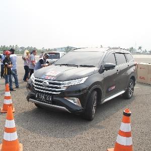 Pahami Cara Mengerem Mobil Non ABS dari Daihatsu