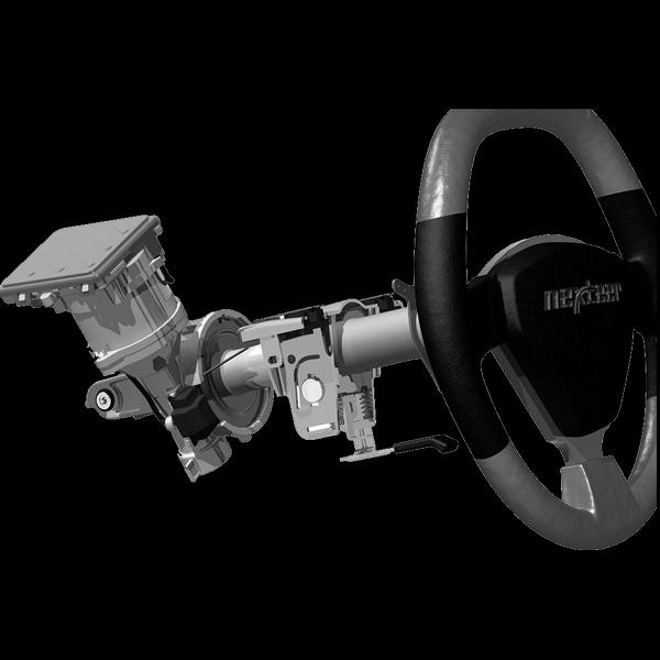 Mengulik Lebih Dalam Cara Kerja Power Steering Elektrik