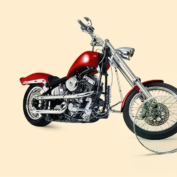 9 Tips Beli Motor Bekas