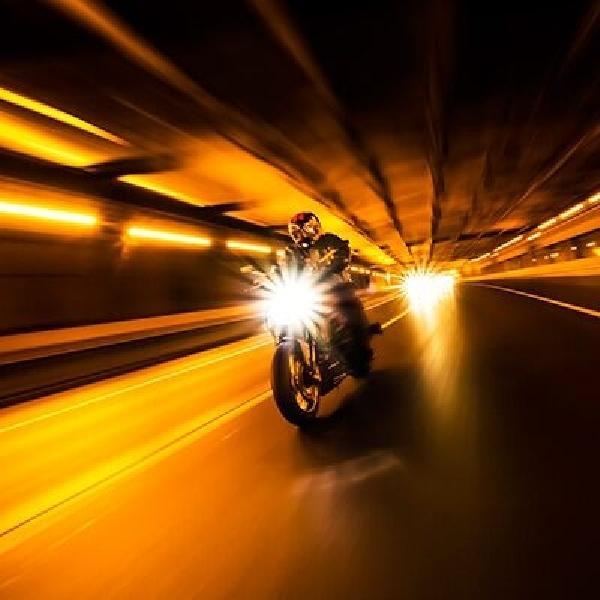 6 Cara Sepeda Motor Berteknologi Tinggi Anda Menjadi Lebih Aman
