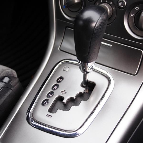 Salah Kaprah Penggunaan Transmisi Rendah pada Mobil Matic