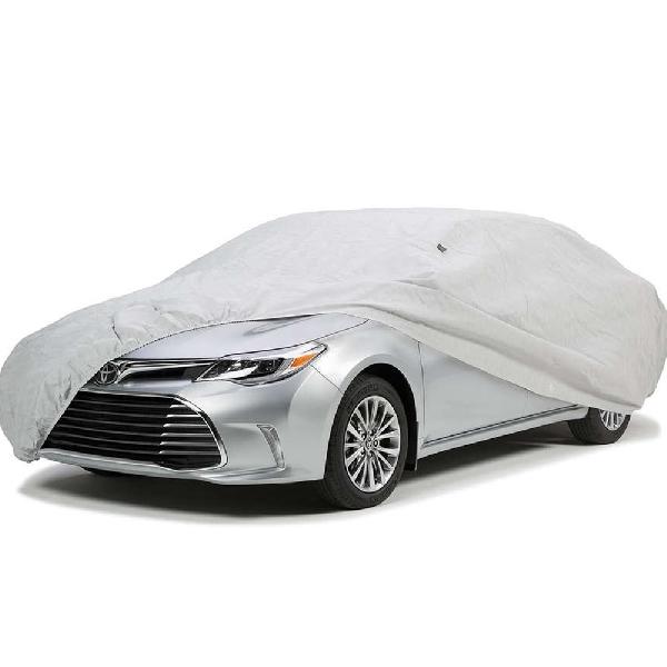 Perhatikan Dua Hal Penting Ini Saat Memilih Cover Bodi Mobil