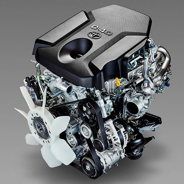 Perawatan Mesin Diesel Modern Tak Sesulit yang Dibayangkan