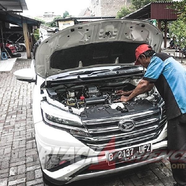 6 Langkah Maintenance Mobil Daihatsu