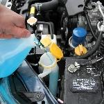 Perhatikan Penggunaan Wiper Fluid di Mobil