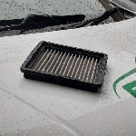 Tips Bersih Filter Udara Ferrox Pada Musim Hujan