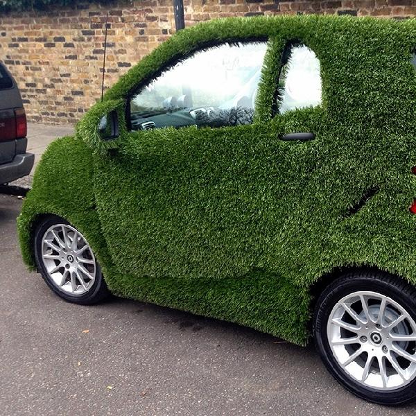 Tips Berkendara  Layaknya  Green Car
