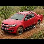 Tips Petualangan Offroad  Bersama Chevrolet