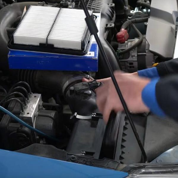Seberapa Besar Filter Udara Aftermarket Bekerja Meningkatkan Tenaga, Torsi dan Akselerasi?