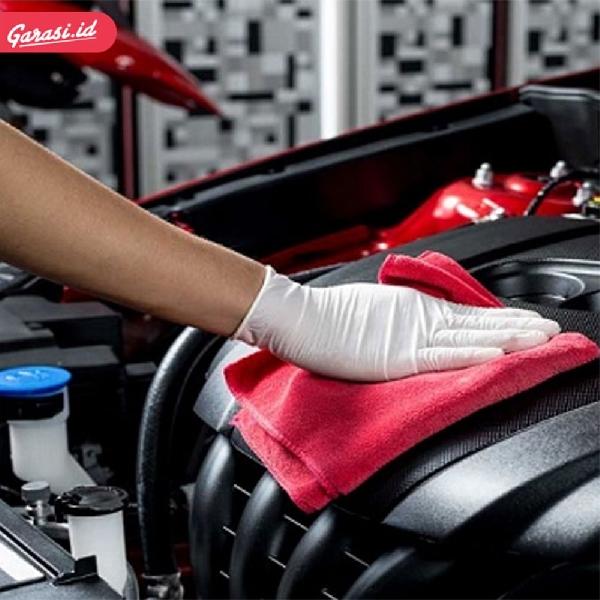 8 Cara Merawat dan Membersihkan Mesin Mobil Diesel
