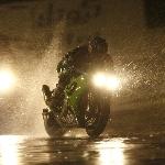 Tips: Cara Ini Buat Motor Tetap Prima Di Guyuran Hujan