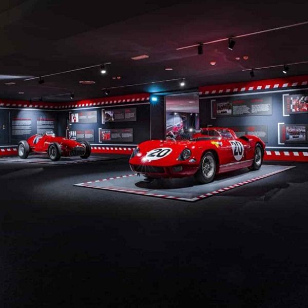 Ingin Lihat Museum Mobil Terkenal di Dunia Saat Lockdown? Tur Virtual Solusinya