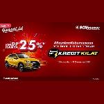 Simak 5 Fakta Kredit Mobil Pre-Owned di Garasi.id Yang Menguntungkan