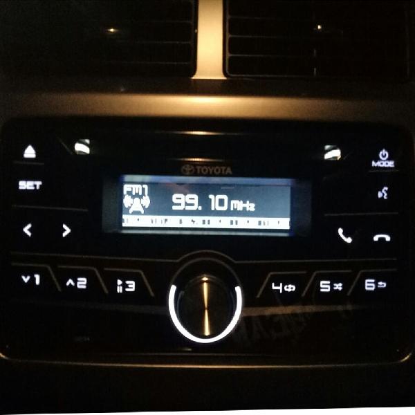 Tips Cara Menyimpan Channel Radio di Mobil