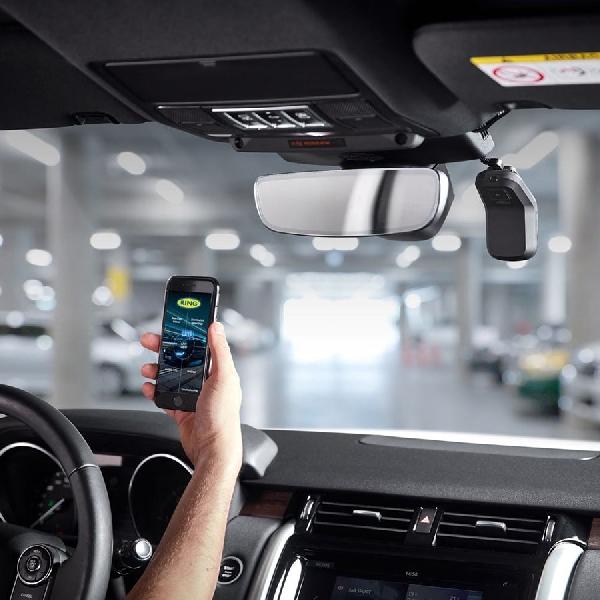Ekspansi Otomotif, Divisi Keamanan Ring Rilis Lini Kamera Mobil