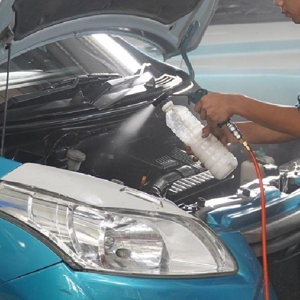 Tips Suzuki Mempersiapkan Mobil Memasuki Transisi PSBB