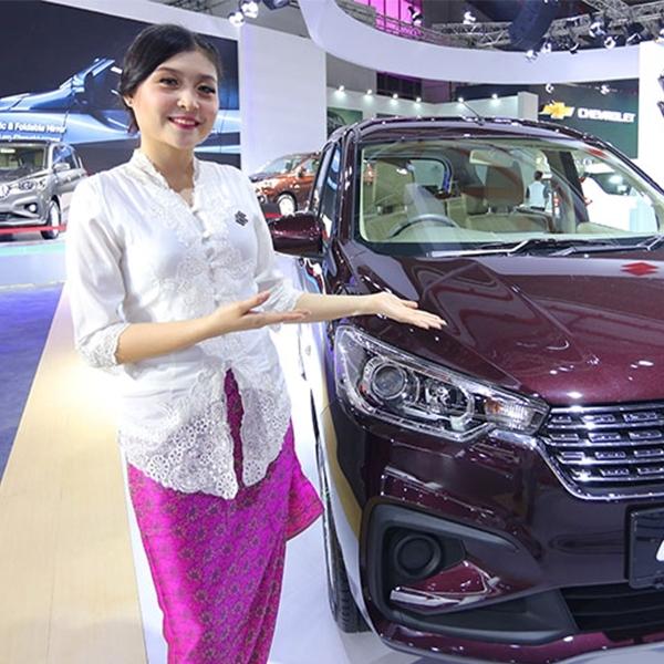 Tips Sebelum Membeli Mobil di IIMS 2018