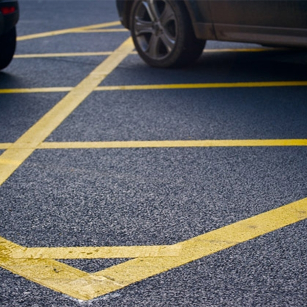Memahami Fungsi Yellow Box di Jalan Raya