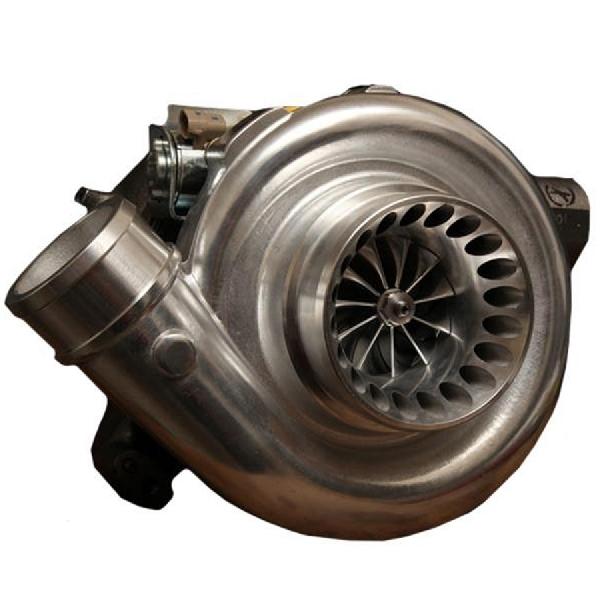 Kecuali Ini, Tak Ada Lagi Beda Antara Turbo di Mesin Diesel dan Bensin