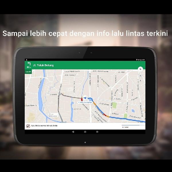 Catat BlackPals, Ini Tips Menggunakan GPS Agar Tidak Ditilang