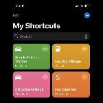 Catat Data Perjalanan Anda Dengan 3 Shortcuts Berikut