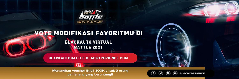 BlackAuto Battle 2021