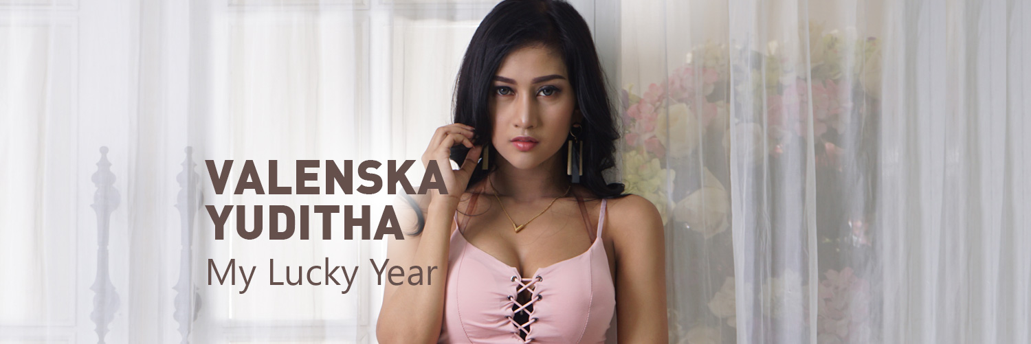 Valenska Yuditha - My Lucky Year