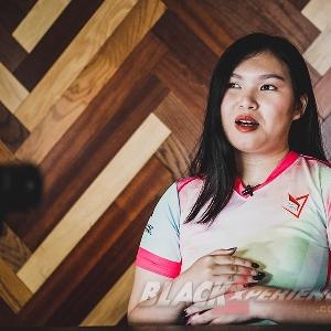 Ketty Towiro, Ingin Jadi Atlet Esports yang Mengharumkan Nama Bangsa