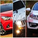 5 Mobil Terbaik 2015