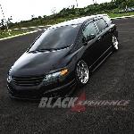 Modifikasi Honda Oddysey 2005: Konsep Elegan yang Terbalut Sound Quality (SQ)