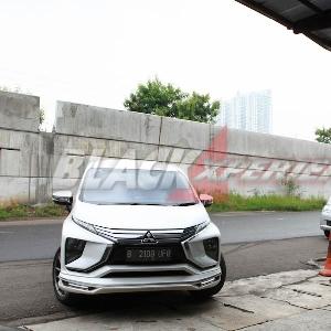 Praktisnya Upgrade Audio Mitsubishi Xpander
