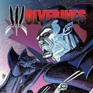 Ario Anindito dan Goresan Karyanya di Komik Marvel