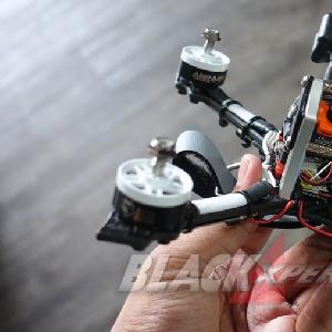 Team Pilot Drone Racing, Dari Hobi Jadi Prestasi
