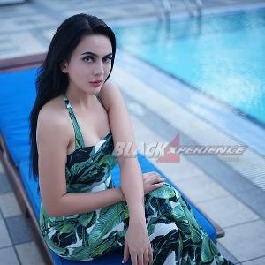 Anggita Sari, Dari Modeling Jadi Pengusaha