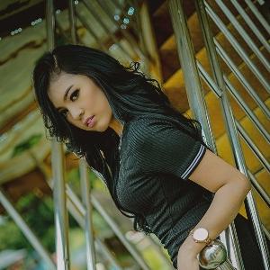 Diva Amelia - Passion, Focus dan Sexy
