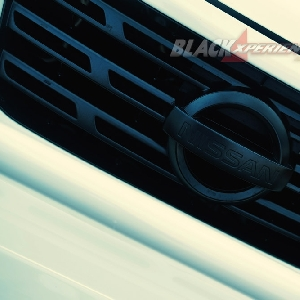 Modifikasi Nissan Navara - Mobil Tempur Harian