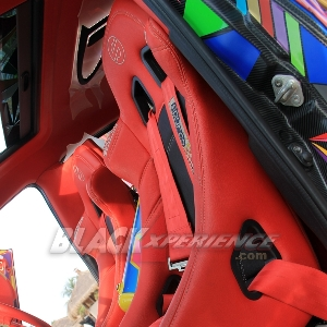 Bucket seat Sparco