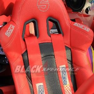 Safety belt Sparco
