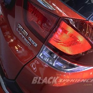 Duo Jagoan Honda Terbaru Meluncur