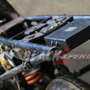 Rangka asli Kawasaki Ninja RR150 Racing