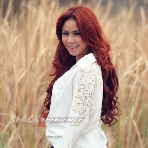 Hanna Maria, Tekun Berkarir di Dunia Entertainment