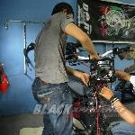 Langkah Modifikasi Yamaha NMax Tahap Awal