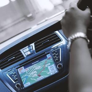Ada GPS yang Terintegrasi