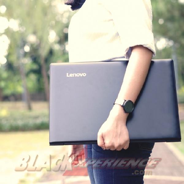 Duel Maut Lenovo IdeaPad 310 VS HP 15 BA004AX