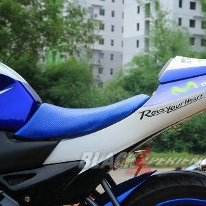 Buntut lancip ala  MotoGP