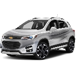 Makin Keren Dengan Ubahan Minim New Chevrolet Trax [Part I Body Kit]